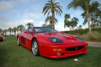 1995 Ferrari F512M image.