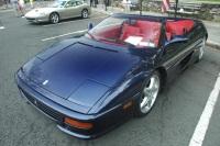 1996 Ferrari F355 image.