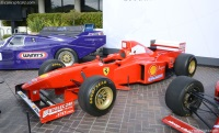 Ferrari  310B F1