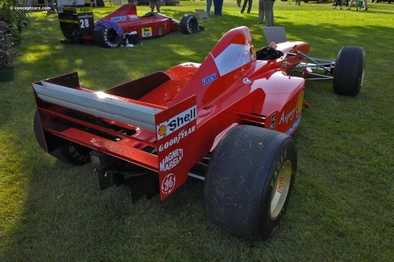 F1 1997