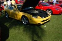 1998 Ferrari 550 Maranello image.