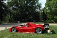 1999 Ferrari F333 SP image.
