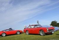 1963 Ferrari 330 America