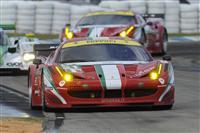 2012 Ferrari 458 Italia GT2 image.