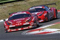 2011 Ferrari 458 GTC