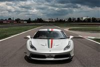 2016 Ferrari 458 MM Speciale image.