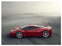 2012 Ferrari 458 Italia thumbnail image