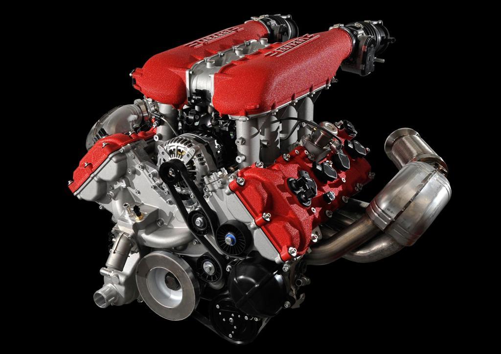 2014 Ferrari 458 Spider News And Information