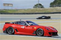 2009 Ferrari 599XX image.