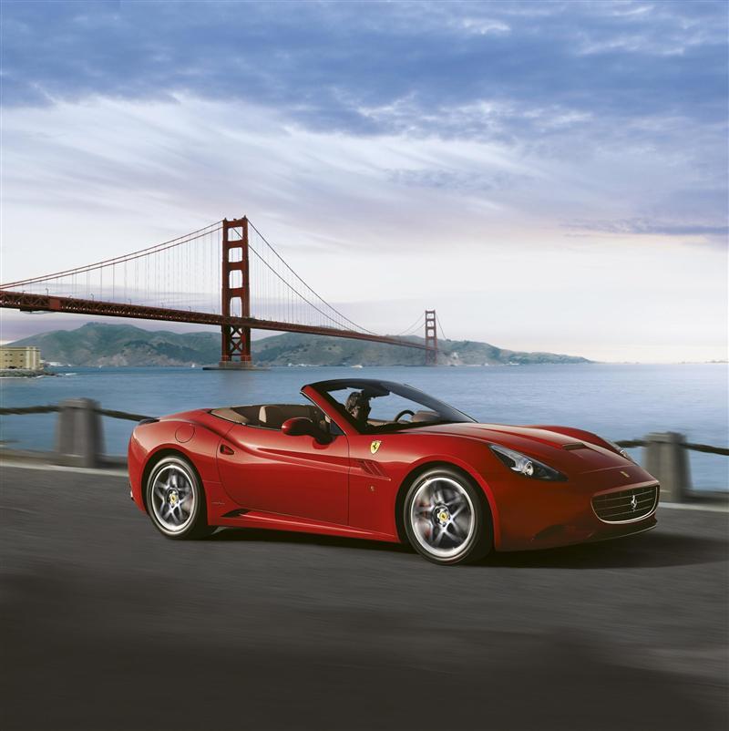 2014 Ferrari California Image. Photo 92 Of 93