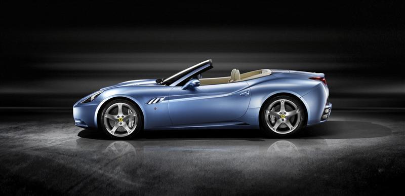 2014 Ferrari California Image Photo 30 Of 93