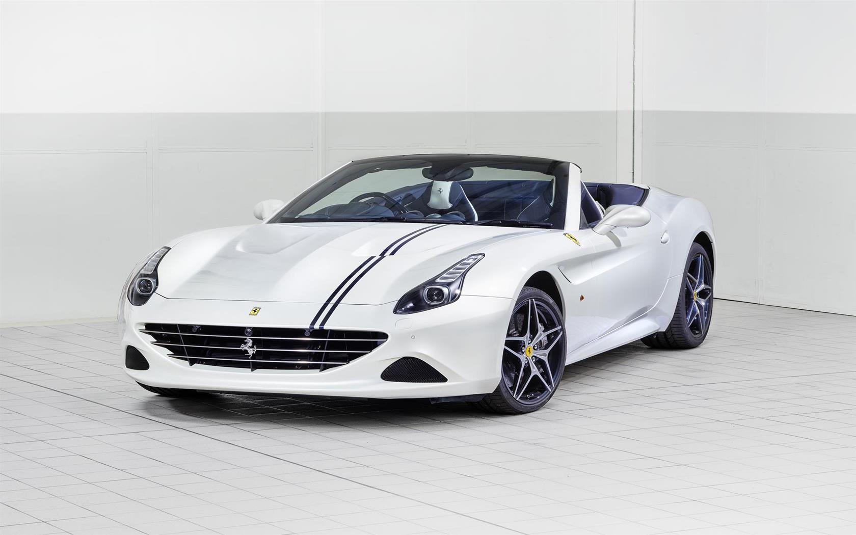 2016 Ferrari California T Image. Photo 62 of 85