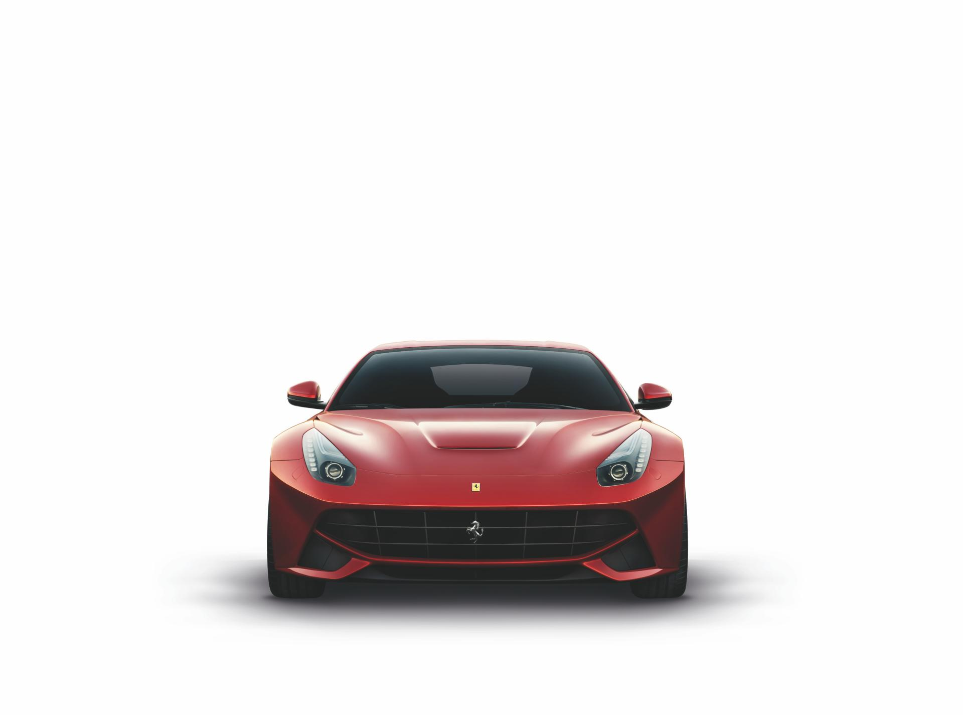 ferrari car official website ferraricom