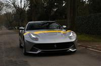 2015 Ferrari F12berlinetta Tour de France 64 image.