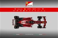 2013 Ferrari Formula 1 Season