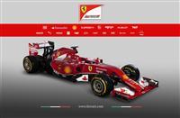 2014 Ferrari Formula 1 Season