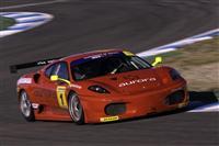 2010 Ferrari F430 GTC image.
