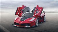 2014 Ferrari FXX K image.