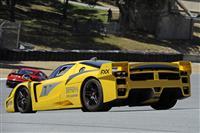 2006 Ferrari FXX image.