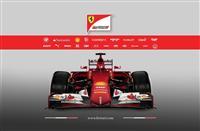 2015 Ferrari Formula 1 Season