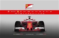 2016 Ferrari Formula 1 Season