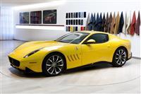 Popular 2016 Ferrari SP 275 RW Competizione Wallpaper