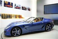 2011 Ferrari Superamerica 45