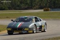 1996 Ferrari 348 Challenge