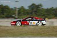 2000 Ferrari 355 Challenge image.
