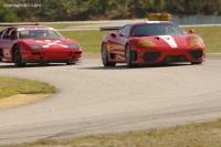 Ferrari 360 GT Berlinetta