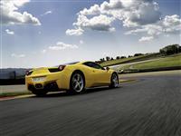 2011 Ferrari 458 Italia image.