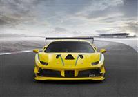 Popular 2016 Ferrari 488 Challenge Wallpaper