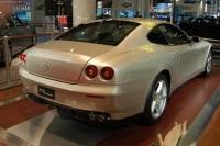 2004 Ferrari 612 Scaglietti
