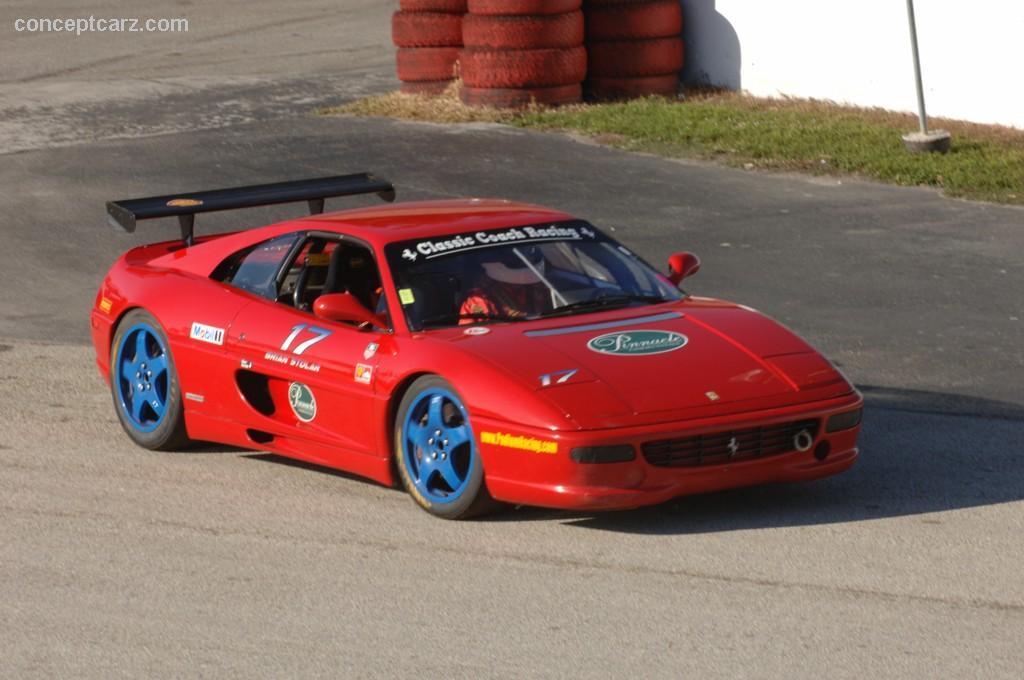 1996 Ferrari F355 Challenge