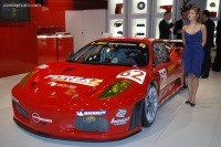 2006 Ferrari F430 GT image.