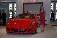 2007 Ferrari 599 GTB thumbnail image