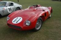1956 Ferrari 625 LM image.