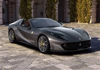 2019 Ferrari 812 GTS