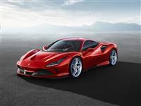Popular 2019 Ferrari F8 Tributo Wallpaper