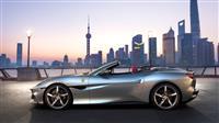 Popular 2021 Ferrari Portofino M Wallpaper