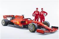 Popular 2019 Ferrari SF90 Wallpaper