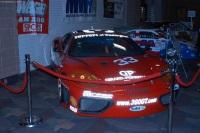 Ferrari 360 Mondena GT