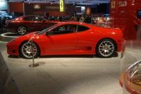 2004 Ferrari 575M image.