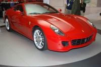 2007 Ferrari 599 GTB image.