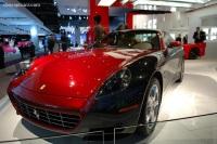 2006 Ferrari 612 Scaglietti image.