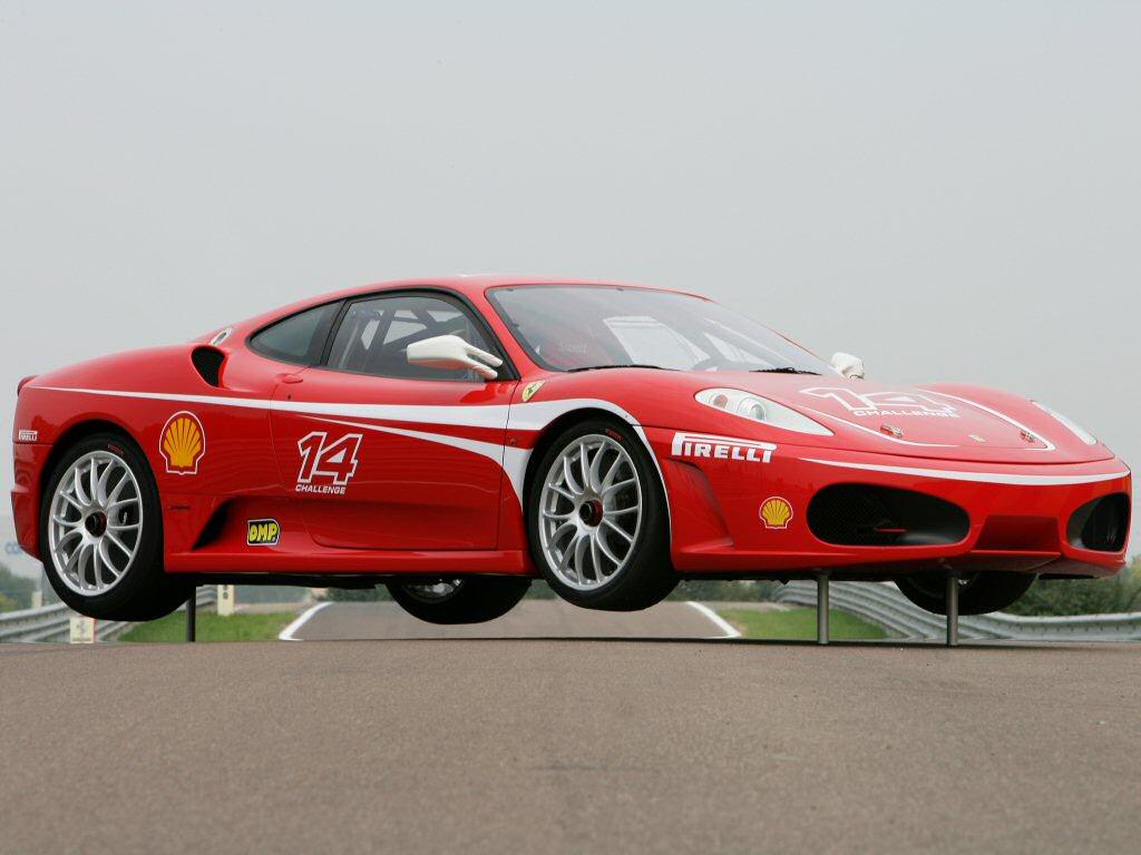 2006 Ferrari F430 Challenge Wallpaper and Image Gallery