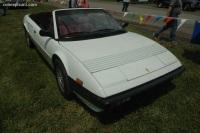 1983 Ferrari Mondial 8 image.