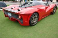 2006 Ferrari P4/5 image.