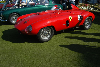 Chassis information for Ferrari 166MM