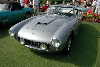 Chassis information for Ferrari 250 GT TdF